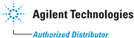 Agilent authorised distributor