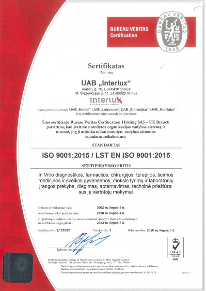Interlux 2020 ISO LT